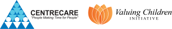 Centrecare and VCI Logo 300 dpi smaller